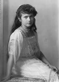 Gran Duquesa Anastasia