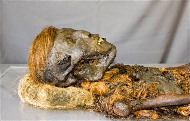 momia siberia medieval