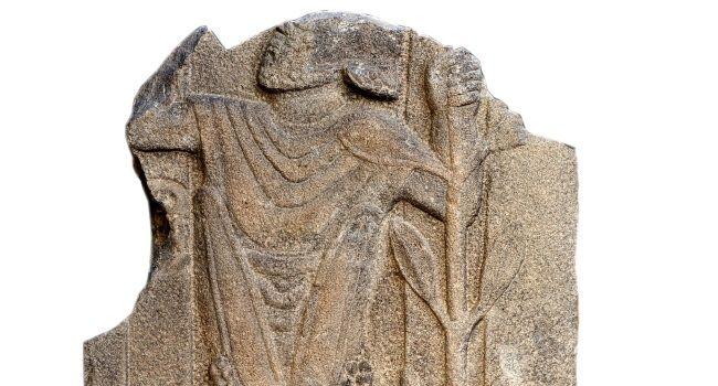 El nuevo Dios hallado en Turquía podría ser de la fertilidad. Universidad de Münster