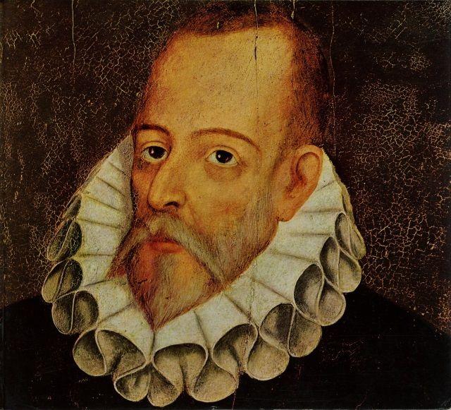 ¿Se habrán encontrado los restos de Miguel de Cervantes?