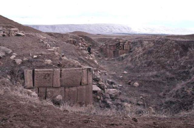 El Estado Islámico destruyó otra ciudad patrimonio: Dar Sharrukin. Crédito: Instituto Oriental de Chicago.