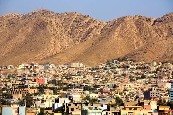 Un acuerdo entre instituciones de Irak y Alemania permitirá proteger la ciudad de Dohuk.