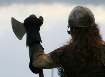 foto de vikingos