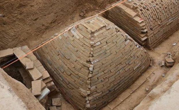 piramide china