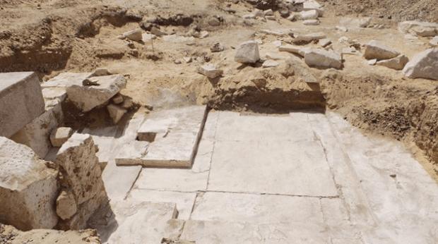 piramide dahshur