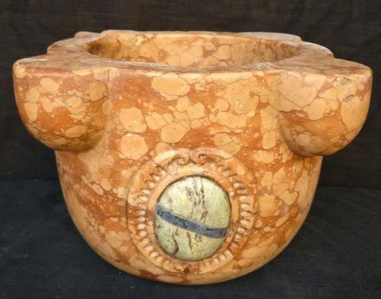 mortero marmol verona