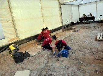 arqueologia san cristobal
