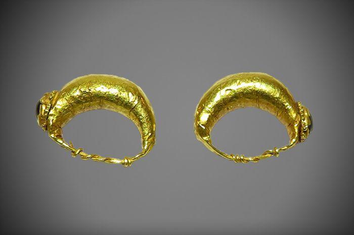 joyas de la antiguedad