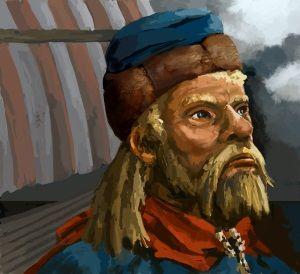 Rey Harald Blåtand