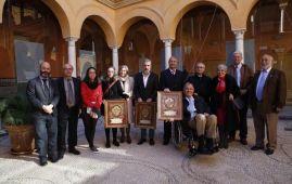 ganadores premios juan bernier