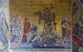 mosaico anastasis