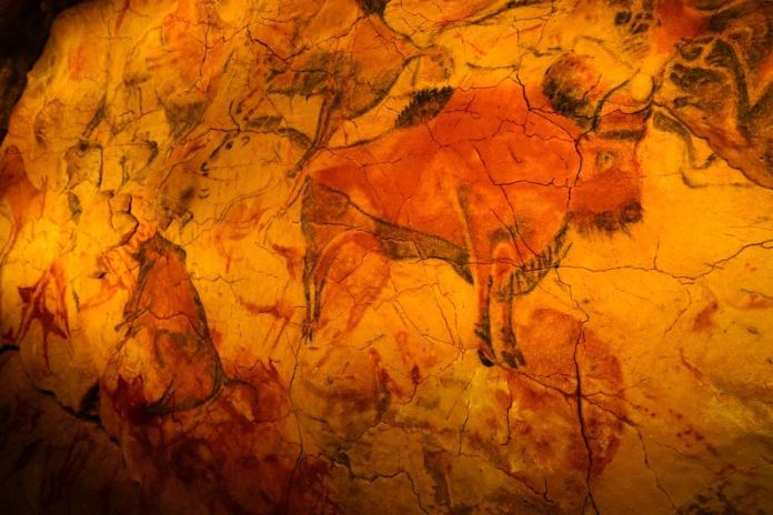 150 aniversario de la cueva de altamira