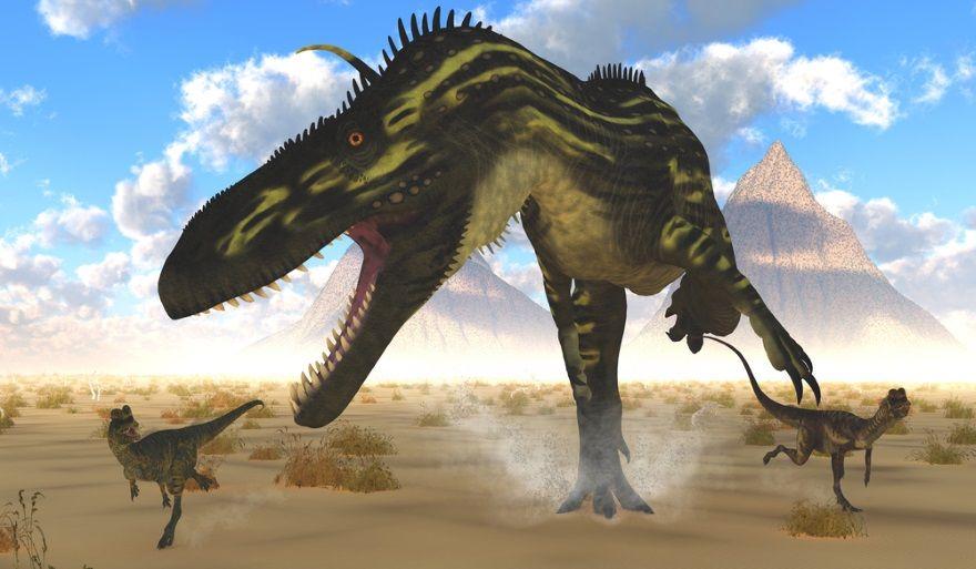 torvosaurus cazador carnivoro