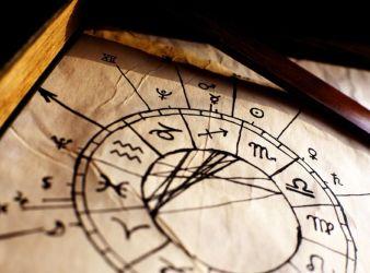 historia del horoscopo breve