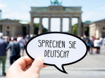 historia del idioma aleman