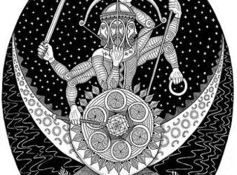 dazbog dios eslavo