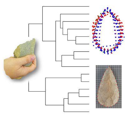 herramientas prehistoricas