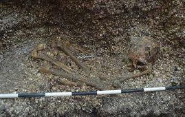 mujer enterrada caribe mas antigua