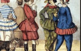 libro Moda y prensa femenina en España