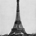 finalizacion construccion torre eiffel