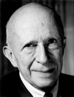 Max Schur psicoanalista