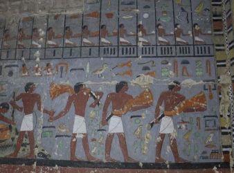 encuentran nombre de antigua reina egipto setibhor