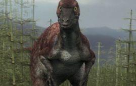 dinosaurio Brandycneme