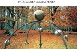 libro mitologia vasca Patxi Xabier Lezama Perier