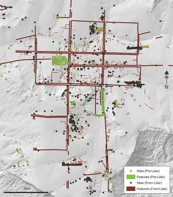 mapa de mahendraparvata