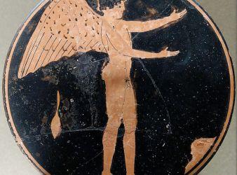eros mitologia griega
