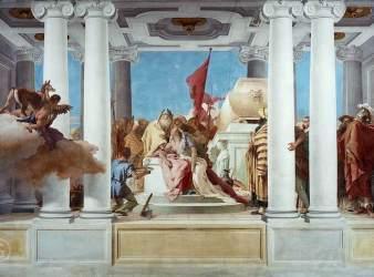 agamenon mitologia griega