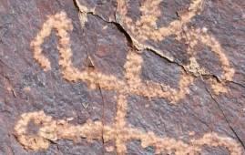 petroglifo iran