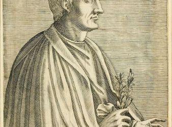 horacio poeta romano