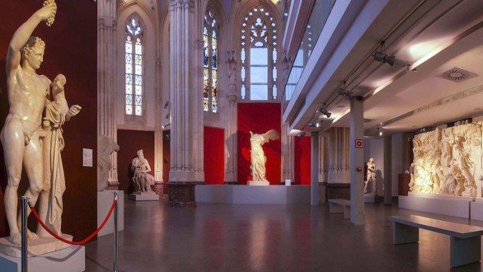 museo reproducciones artisticas bilbao