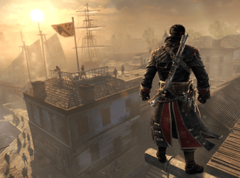 videojuego assassins creed rouge
