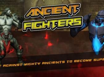 jugar online gratis ancient fighters