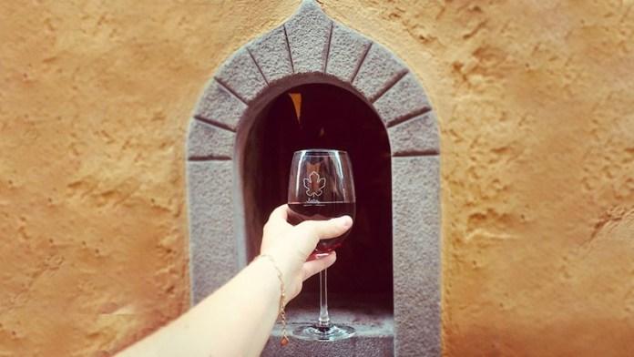 ventanas vino italia