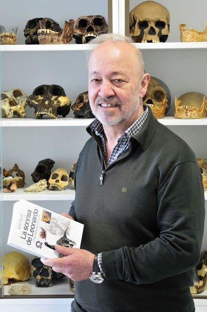 investigador jordi agusti