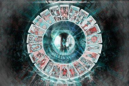 Tarot Luna Rosa – vidente FECHAS EXACTAS certera y experta de verdad