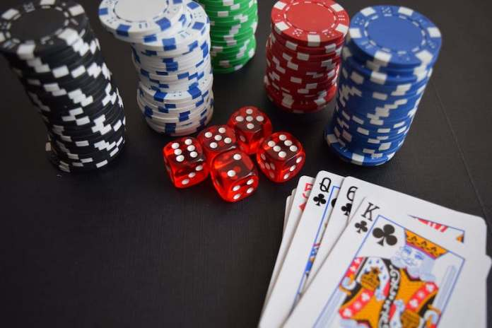 como evolucionaron juegos de azar