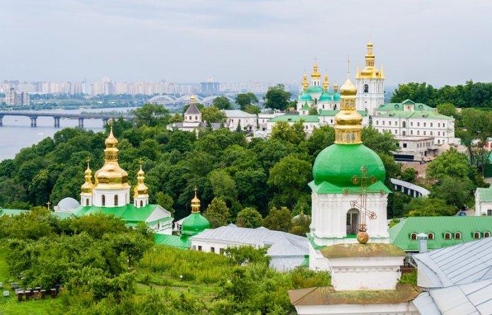 historia de ucrania