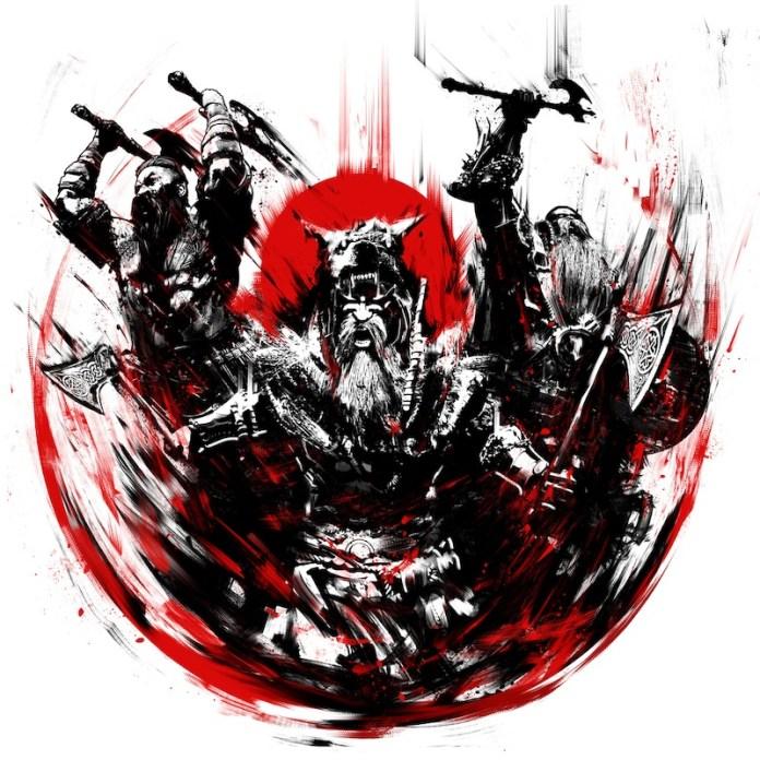 quienes eran los guerreros vikingos berserkers