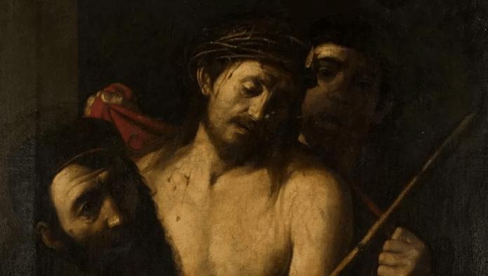 posible obra de caravaggio encontrada en madrid