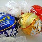 【リンツ】おすすめバレンタイン2015 スイスの高級チョコもいいね!