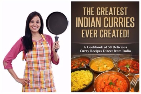 The Greatest Indian Curries Ever Created by Meera Joshi