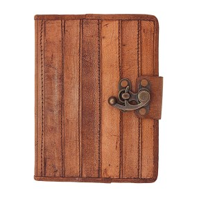 Handcrafted Leather Journals