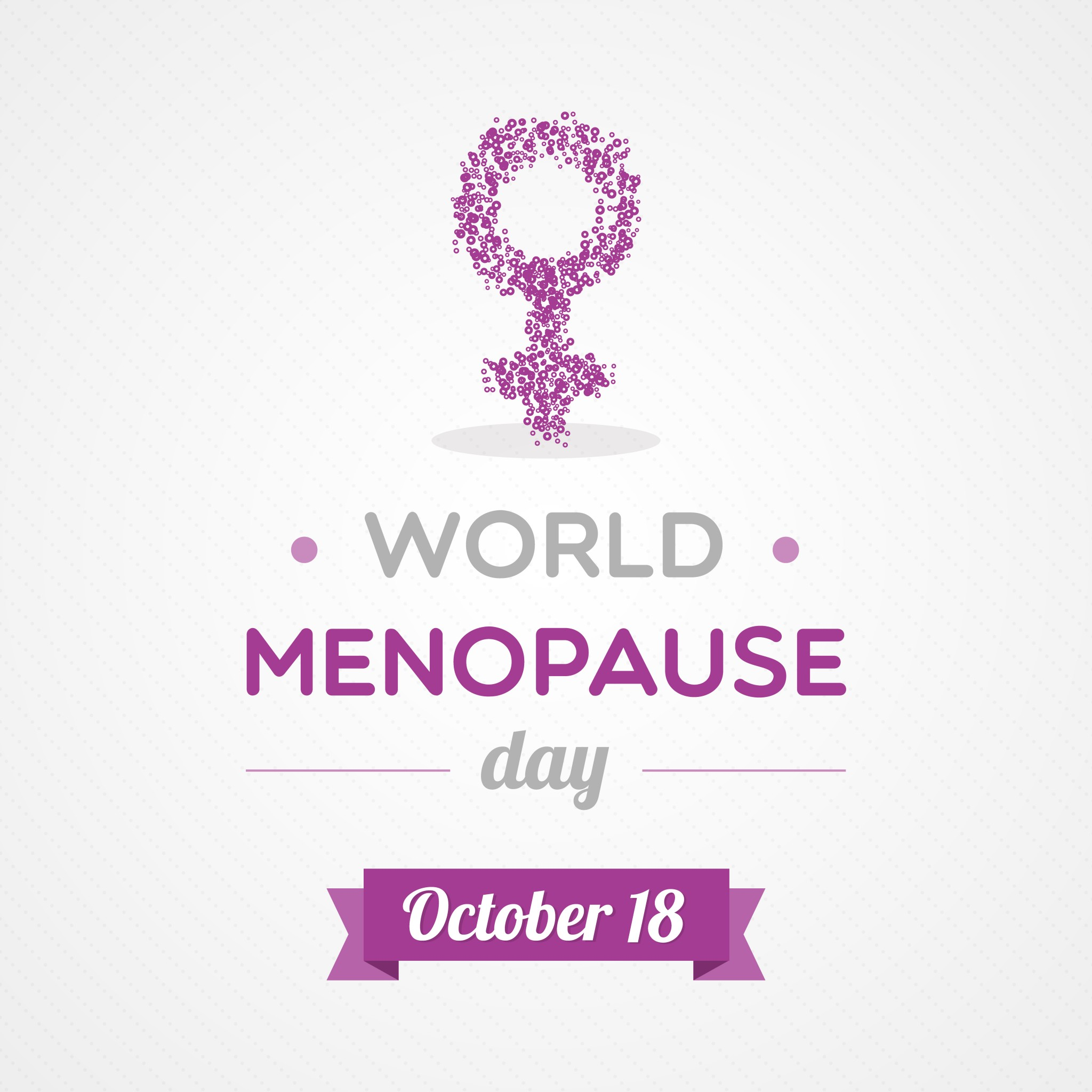 Image result for world menopause day 2018