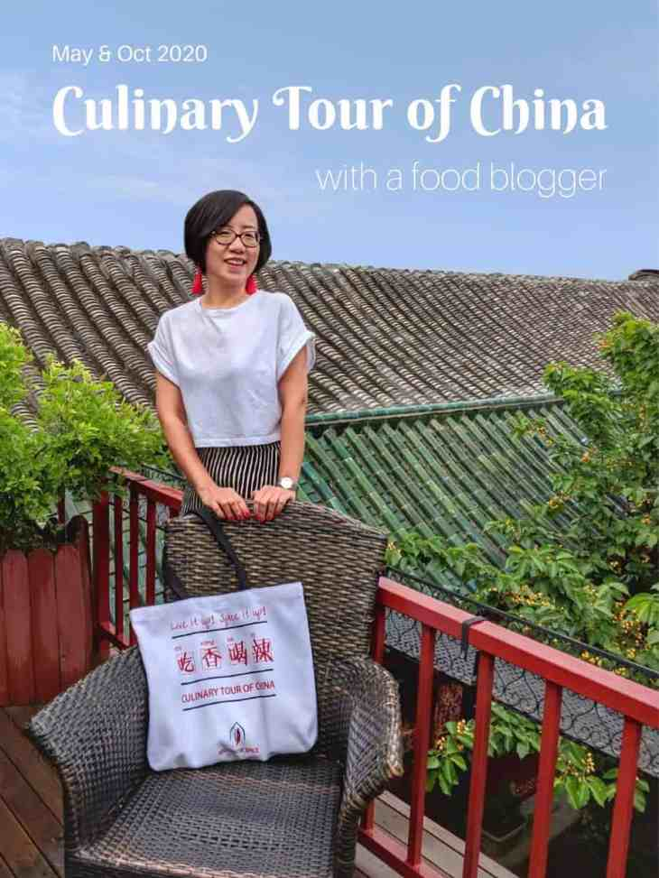 A fourteen-day Culinary Tour of China, with an enthusiastic native Chinese food blogger, exploring some of China's most diverse gastronomic traditions and culture.
