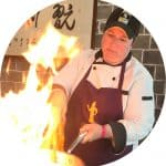 Culinary tour of China by RED HOUSE SPICE Participant-Michelle