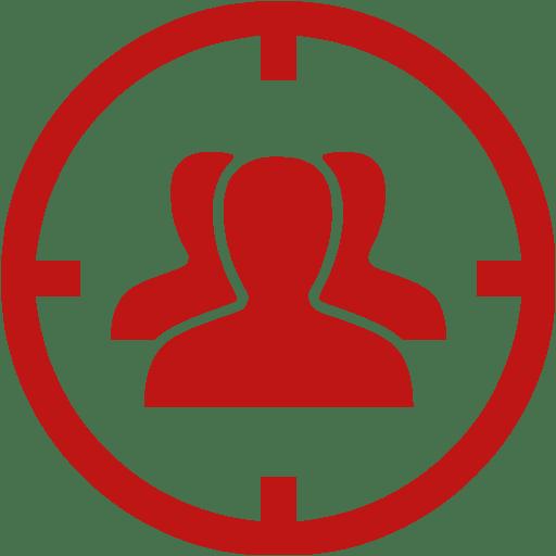 RedHunt Logo Without Text Dark